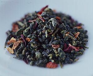 フルーツウーロン茶